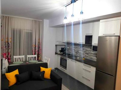 Apartament 3 camere imobil nou Marasti