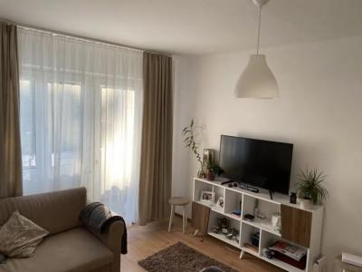 Apartament 2 camere strada Garbau