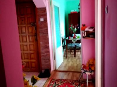 Apartament 3 camere strada Pasteur