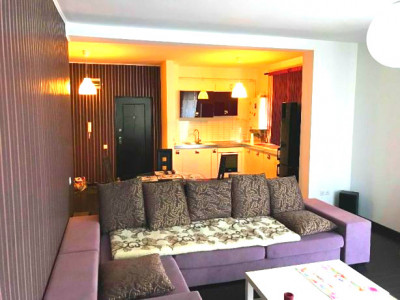 Apartament imobil nou zona Buna Ziua