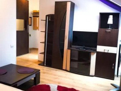 Apartament strada G.Dima