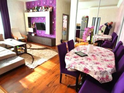 Apartament strada Fabricii de Zahar