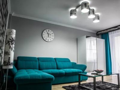 apartament 2 camere imobil,nou zona Scolii de Politie