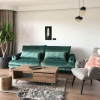 Apartament finisat imobil nou Gheorgheni