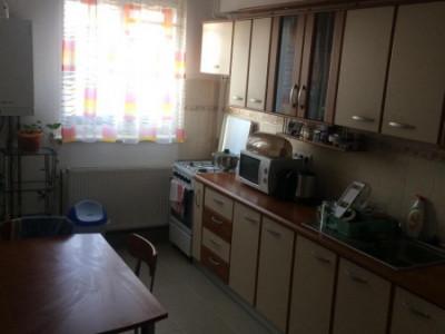apartament 2 camere  decomandat zona Gradinii Botanice