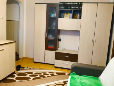 Apartament 2 camere strada Albac