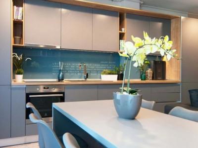 Apartament imobil nou strada Soporului