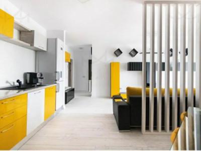 Apartament imobil nou zona Bazei Sportive Gheorgheni