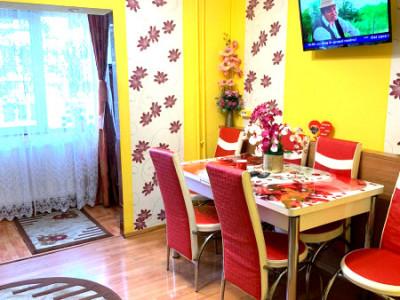 Apartament 2 camere decomandat strada Tulcea