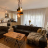 Apartament imobil nou zona Ansamb lului Bonjour