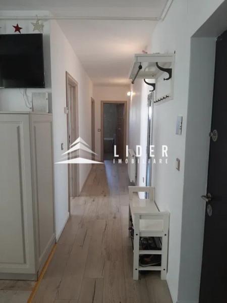 Apartament imobil nou strada Borhanciului