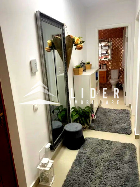Apartament imobil nou finisat bloc tip vila Borhanci