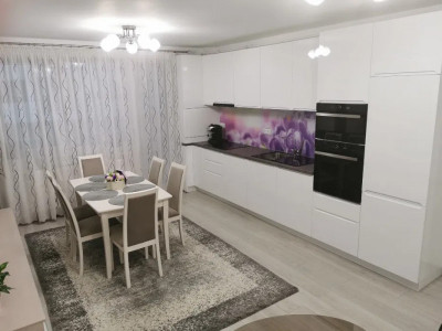 Apartament imobil nou strada Rodnei