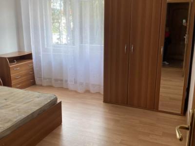 Apartament 1 camera strada Bucegi