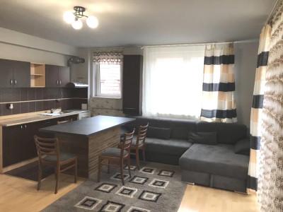 Apartament imobil nou strada Campului