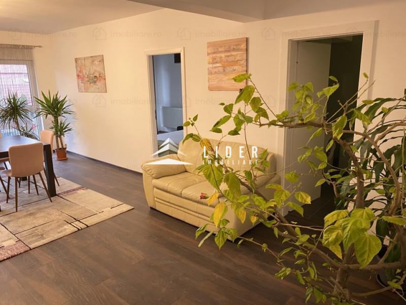Apartament imobil nou strada Fabricii