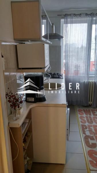 Apartament 3 camere strada Brancoveanu