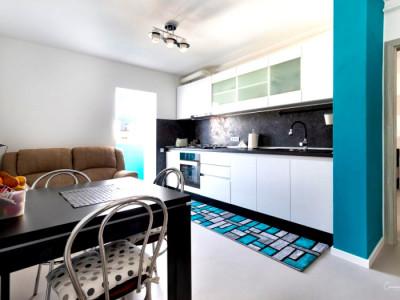 Apartament 2 camere finisat strada Primaverii