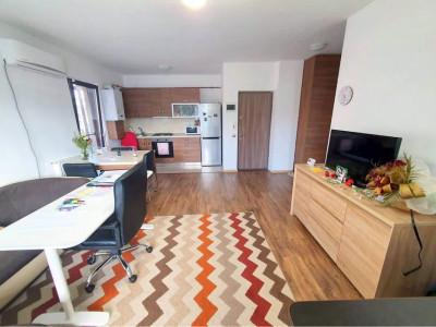 Apartament imobil nou strada Meteor