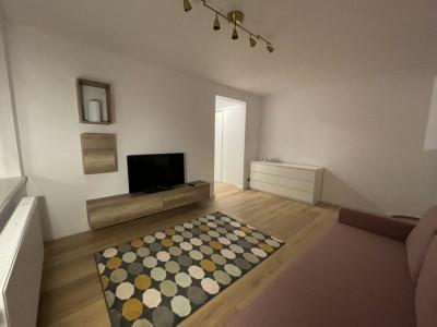 Apartament 2 camere strada Unirii