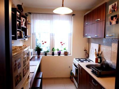 Apartament 2 camere strada Petuniei
