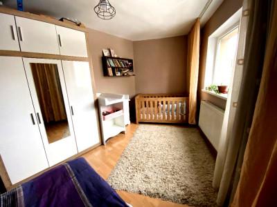 Apartament 3 camere strada Primaverii