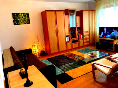 Apartament  1 camera Zorilor zona Sigma