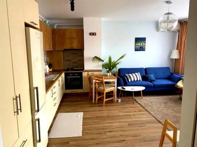 Apartament imobil nou Borhanci