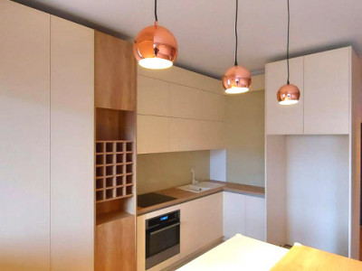 Apartament 4 camere imobil nou zona Parcului Gheorgheni