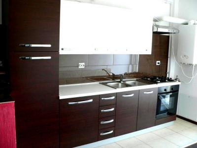 Apartament 2 camere imobil nou strada Calea Turzii