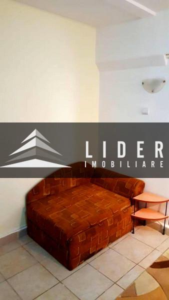 Apartament 1 camera in bloc tip lama Grigorescu