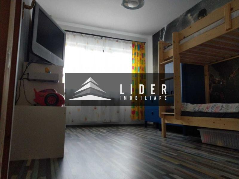 apartament 3 camere imobil nou zona Vivo