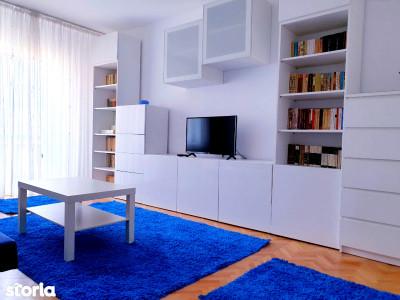 Apartament 3 camere strada Almasului