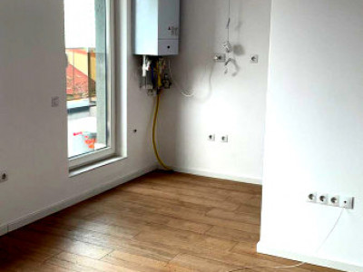 Apartament imobil nou strada Somesului