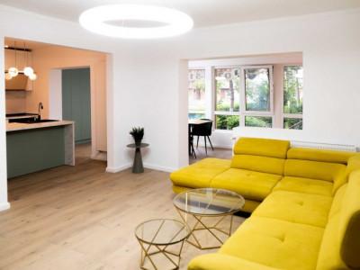 Apartament finisat 3 camere strada Nasaud