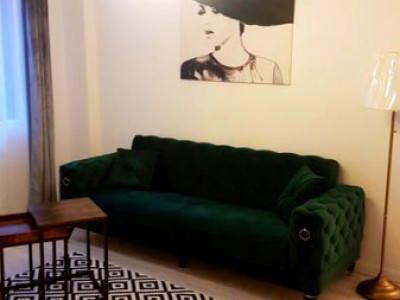 Apartament 2 camere in apropiere de Facultatea de Litere