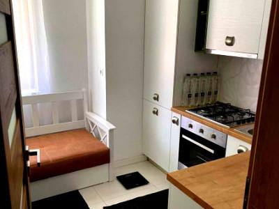 Apartament confort sporit zona Grand Hotel Italia