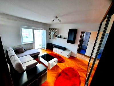 Apartament 2 camere zona Interservisan