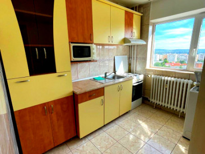 Apartament 1 camera strada Mehedinti