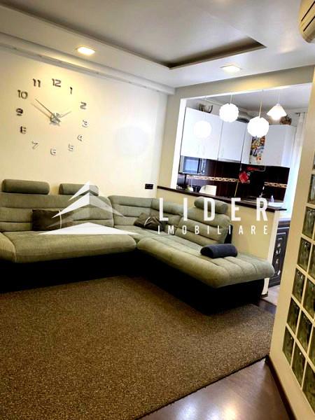 Apartament living cu bucatarie si dormitor,imobil nou Zorilor