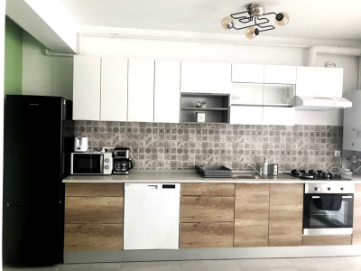 Apartament imobil nou zona Semicentrala