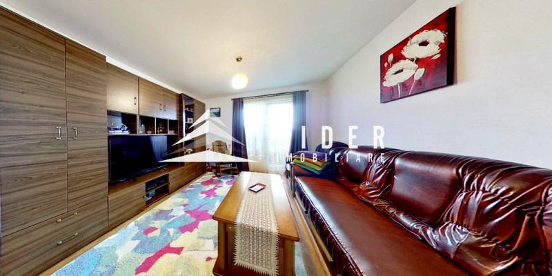 Apartament confort sporit cu panorama imobil nou Zorilor