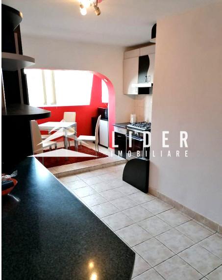 Apartament 2 camere finisat si mobilat zona Sigma Zorilor