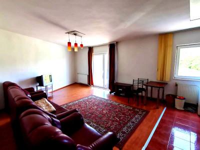 Apartament 2 camere imobil nou  cartier Gheorgheni