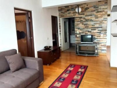 Apartament 3 camere imobil nou Manastur