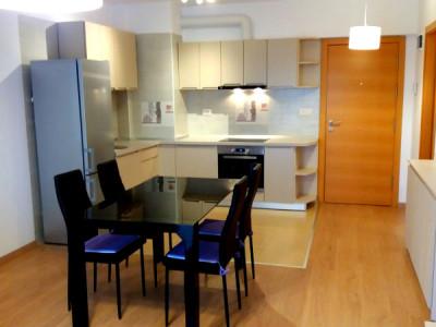 Apartament 2 camere Ansamblul Viva City, mobilat si cu parcare subterana