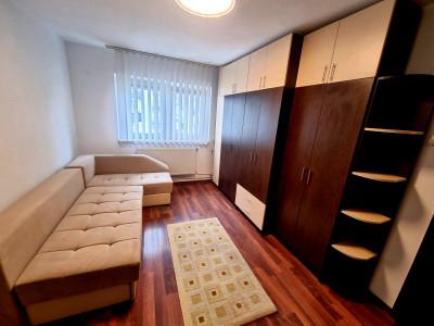 Apartament 1 camera decomandat zona linistita cartier Grigorescu