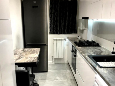 Apartament 1 camera imobil nou in apropiere de Sigma