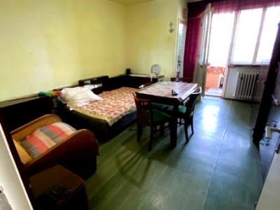 Garsoniera confort I, cartier Gheorgheni