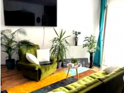 Apartament imobil nou Gheorgheni, zona Complex Diana